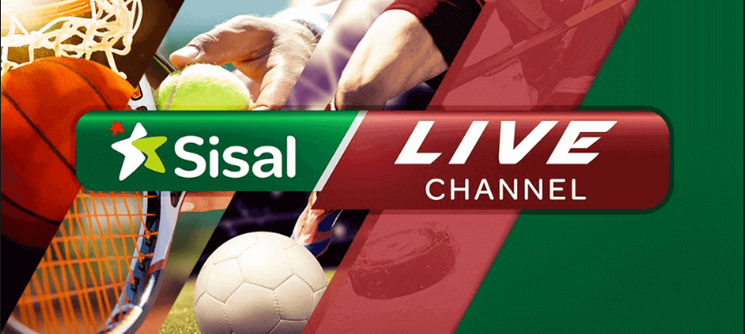 streaming live channel sisal tv